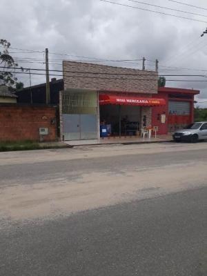 Casa No Balneário Gaivota, Em Itanhaém, Litoral Cod.6283