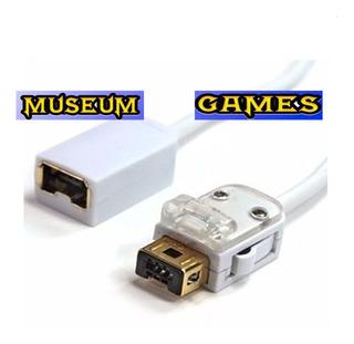 Cable Extensor Joystick Mini Nes.mini Snes 1m -local