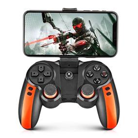 Jogo Gen S8 Controlador Sem Fio Bluetooth Gamepad