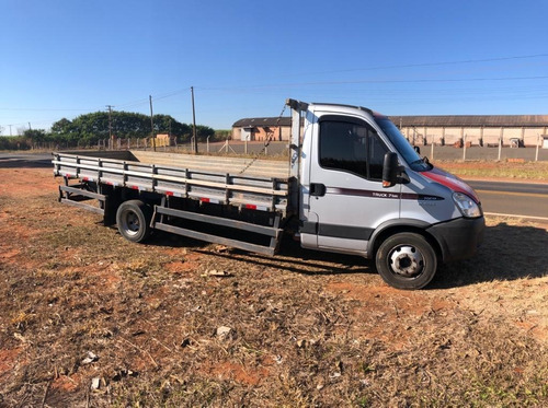Iveco Daily Truck Chas. 70c17 2p (dies.)(e5) 2014/2014