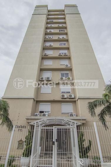 Apartamento, 3 Dormitórios, 82.07 M², Nossa Senhora Das Graças - 171234
