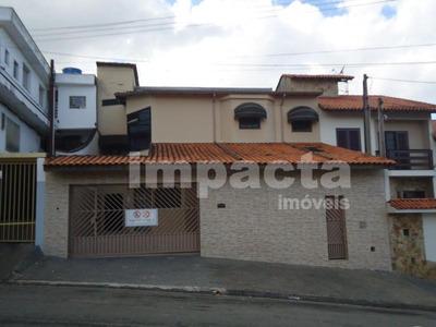 Casa Para Venda Em Mogi Das Cruzes, Alto Ipiranga, 3 Dormitórios, 2 Suítes, 4 Banheiros, 3 Vagas - 2064