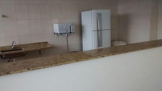 Apartamento Com 2 Dormitórios À Venda, 45 M² Por R$ 240.000,00 - Jardim Satélite - São José Dos Campos/sp - Ap2281