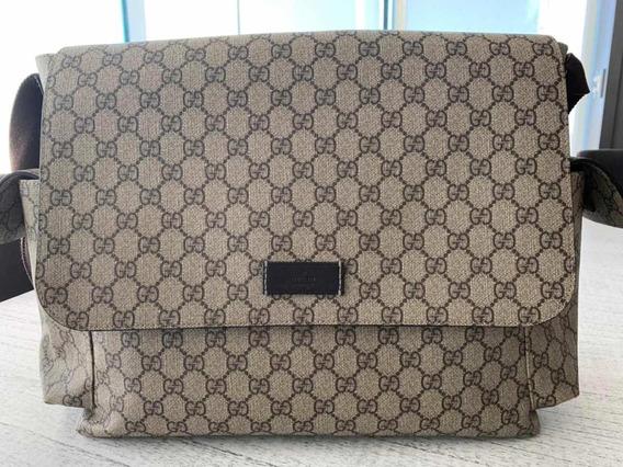 Cartera Gucci Original Baby Bag Como Nueva!