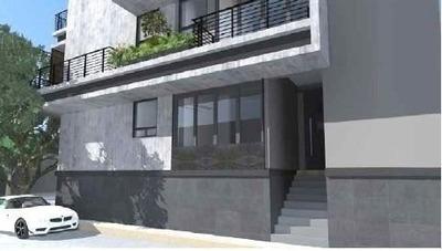 Calle Amores, Col. Del Valle, ¡ Roof Garden Privado!