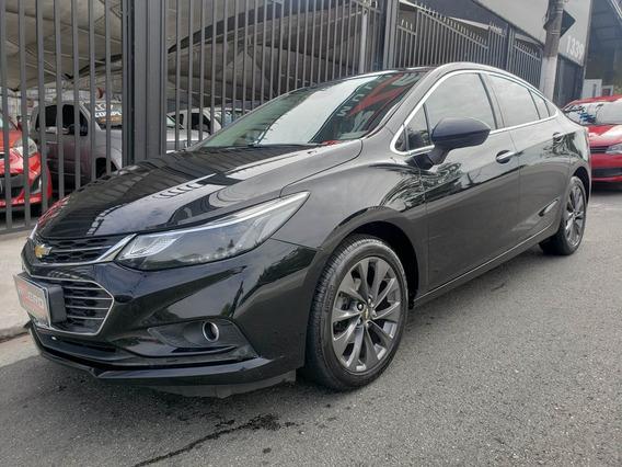 Chevrolet Cruze 2017 Ltz Completo Automático 1.4 Flex Novo