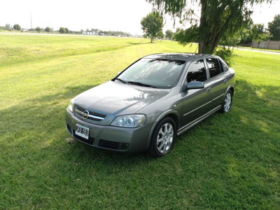 Chevrolet Astra 5ptas 2.0n Gls Manual 2010