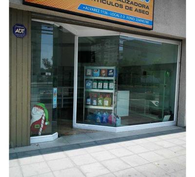 Álvarez 1136 - Local 2