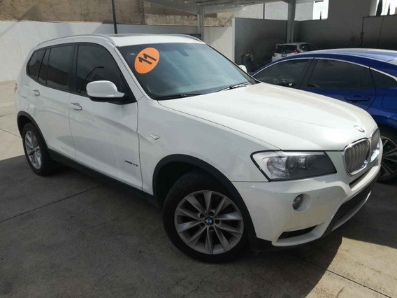 Bmw X3 5p 35ia Xdrive Top Aut