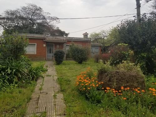 2 Casas En  San Fuentes 3692, 3hectáreas Chacra En Cerro