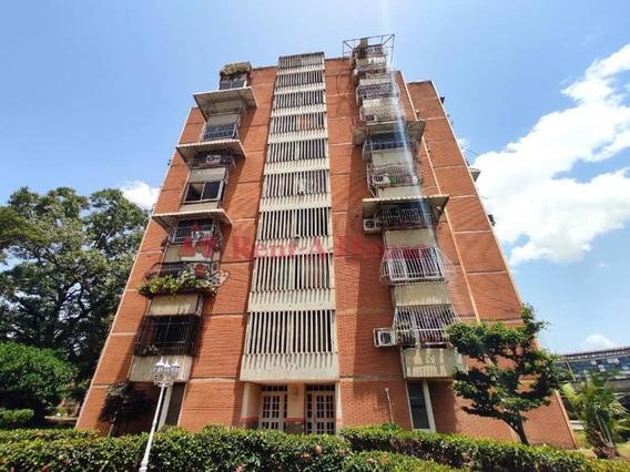 Apartamento En Venta San Jacinto Cod. 20-24587