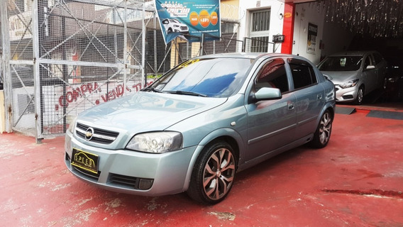 Gm - Chevrolet - Astra 2.0 8v - 2003-aceito Troca - Financio