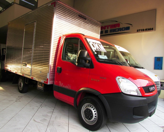Iveco Daily Bau 30s13