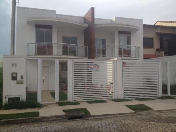 Casa Para Venda Em Volta Redonda, Morada Da Colina, 3 Dormitórios, 1 Suíte, 4 Banheiros, 2 Vagas - 008