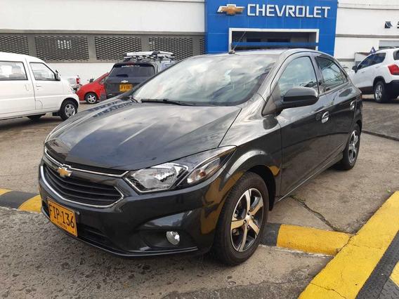 Chevrolet Onix Ltz Automatico 2019