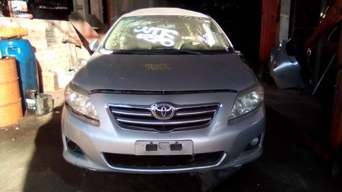 Sucata Toyota Corolla 2011  Para Vendas  De Peças