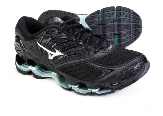 Tênis Mizuno Wave Prophecy 8 - Original