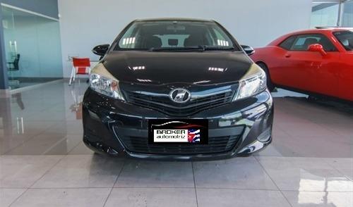 Toyota Vitz Japonesa