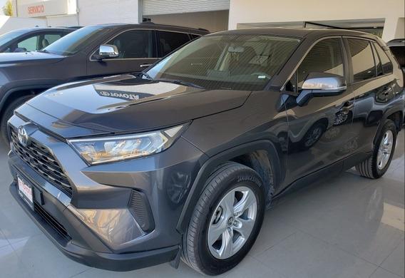 Toyota Rav4 2.5 Le 204hp At 2019