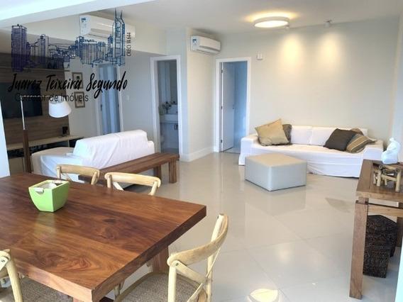 Apartamento 2 Suítes Totalmente Equipado Mobiliado Decorado E Sem Uso Pronto Para Morar Na Graça! - 02971 - 34379859