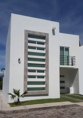 Venta Casa En Oaxtepec Morelos