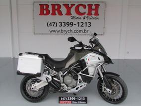 Ducati Multistrada 1200 Enduro Abs25.793km 2017 R$73.900,00