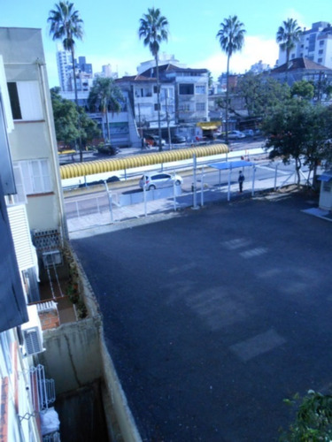 Apartamento Petropolis Porto Alegre - 2421
