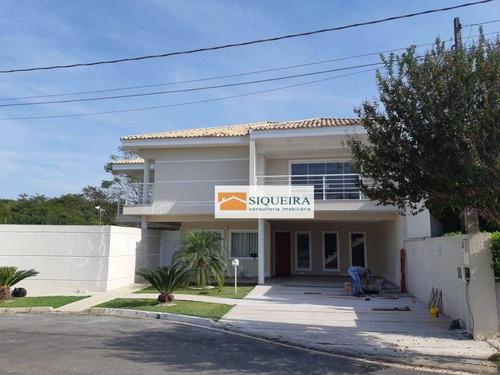 Imagem 1 de 28 de Residencial Parque Esplanada - Casa Com 3 Dormitórios À Venda, 278 M² Por R$ 1.100.000 - Parque Esplanada - Votorantim/sp - Ca2163