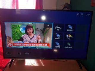Smart Tv Rca 50