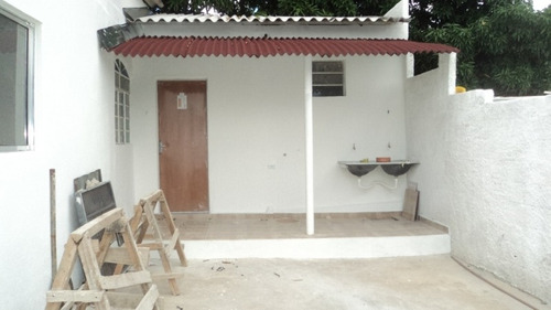 Casa De 3 Quartos - Vespasiano - 621