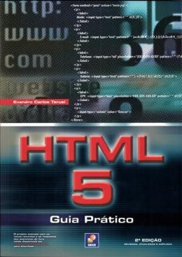 Html 5 - Guia Pratico - 2º Ed