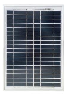 Painel / Placa / Solar Fot. Komaes Km 20w (kit C/ 5 Pçc)