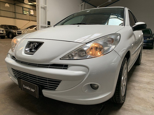 Peugeot 207 Allure 1.6 5ptas(señado)