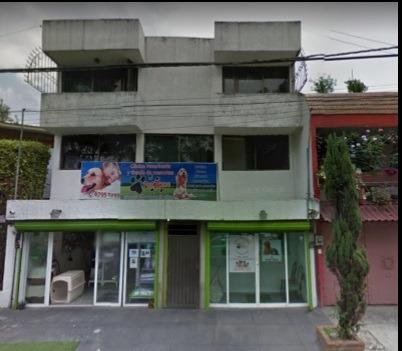 Zempoaltecas Ex Hacienda El Rosario Azcapotzalco