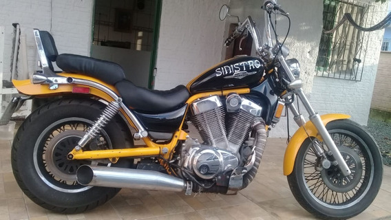 Suzuki Intruder Vs1400 1993