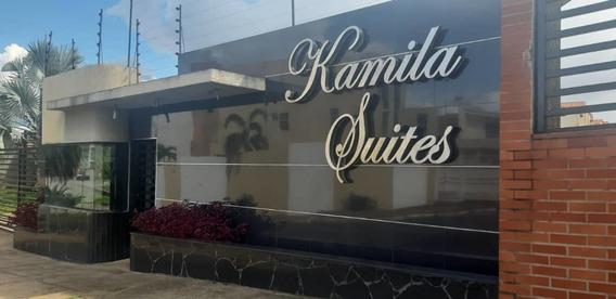 Apartamento En Residencias Kamila Suites