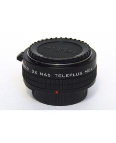 Tele Converter 2x Mc4 Mf Kenko P Objetiva Nikon Foco Manual