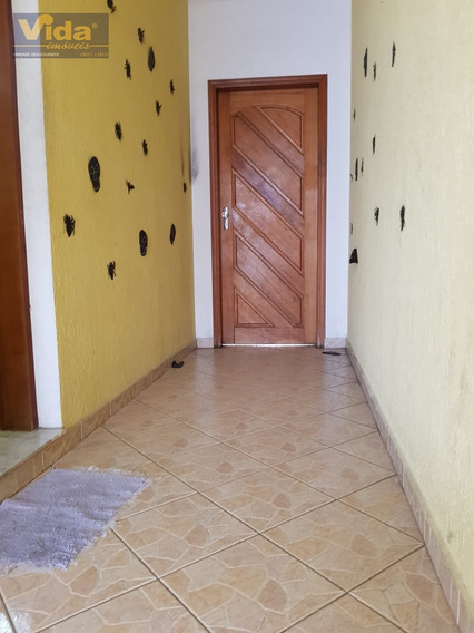 Locação Casa Em Jaguaribe - Osasco - 41962