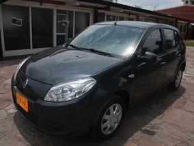 Renault Sandero Expresion 1.6