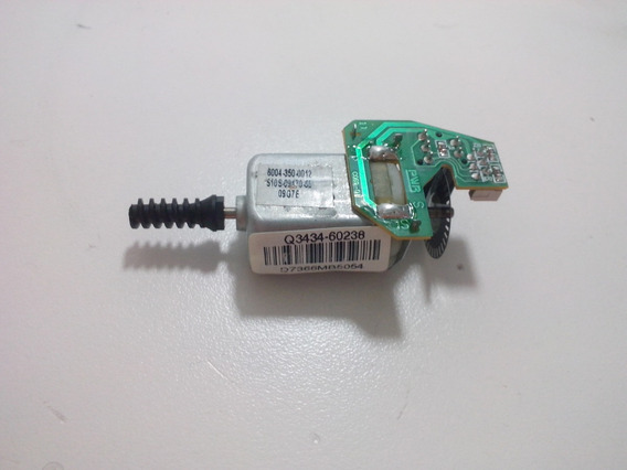 Motor Scanner Orig. Hp M1132 1132 Q3434-60238 Cb605-60043