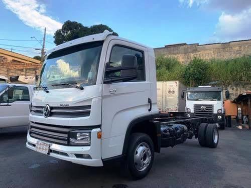 Caminhão Vw 9-170 Zero Km Pronta Entrega 2022