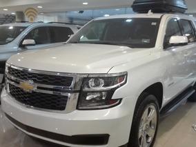 Chevrolet Tahoe 5.4 Lt Piel Cubo At