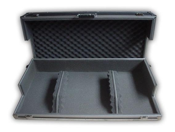 Hard Case Cdj 200/350/400 + Mixer Vmx1000