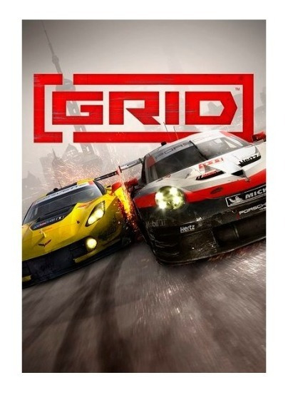 Grid 2019 Steam Key
