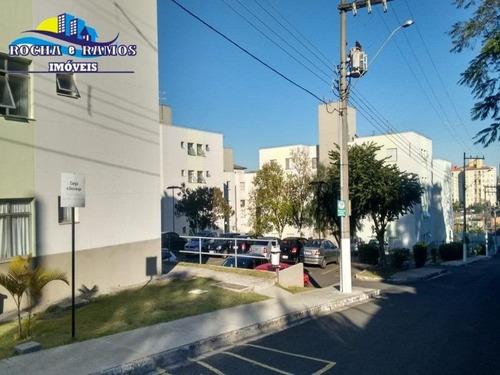 Apartamento Venda Jardim Das Oliveiras Campinas Sp. - Ap1087