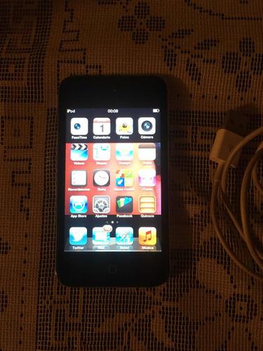 iPod Touch 4ta Generación 32gb