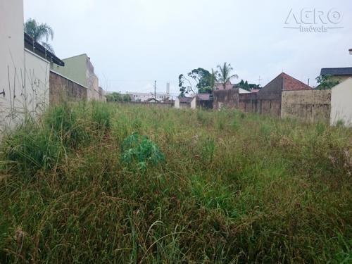 Terreno Residencial À Venda, Jardim Terra Branca, Bauru - Te0233. - Te0233