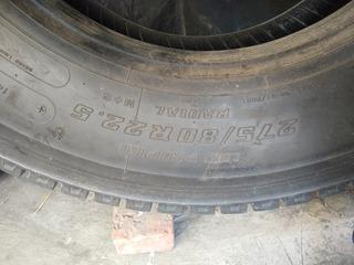Llanta Radial Bridgestone