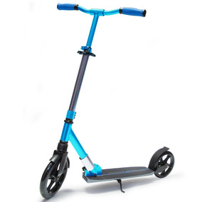 Monopatín Scooter 720 Urban Pro Model Adultos Suspensión