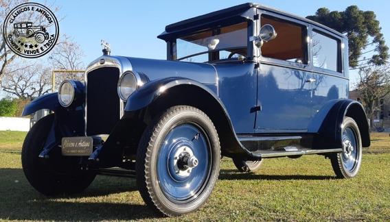 Oakland Sedan 1925 Duas Portas